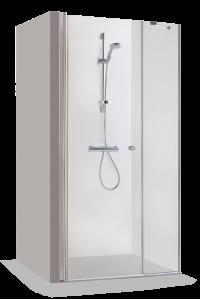 Duschtür für Nische RITA