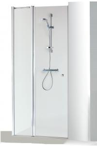 Duschtür für Nischen GRETA PLUS